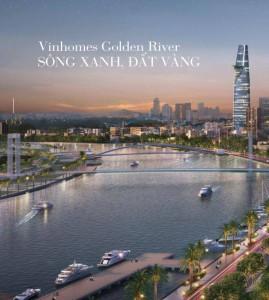 vinhomes golden river ba son