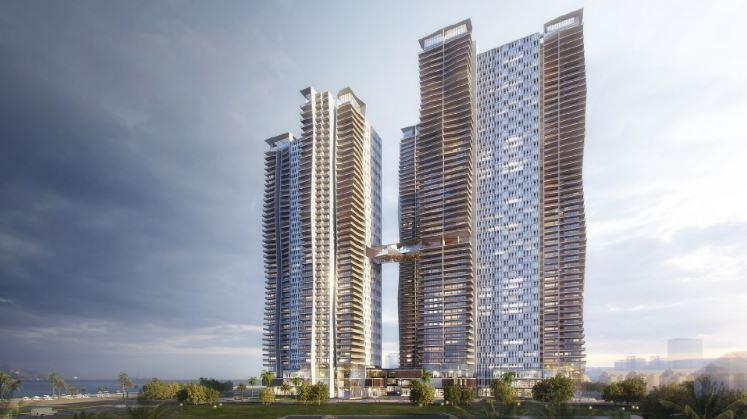 Nguồn cung bất động sản căn hộ đang tăng