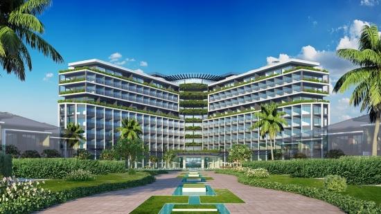 Sonasea Condotel Phú Quốc